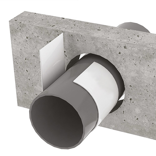 Can recommend penetration seal contractor are