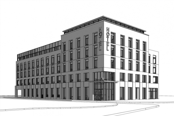 Maldron Hotel Development